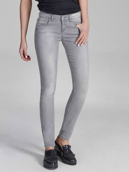 Picture of CLARA DIA WASH TROUSERS