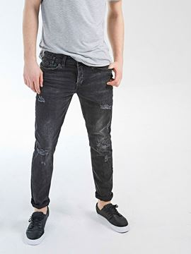 Bild von SERVANDO LICORICE BLACK WASH HOSE