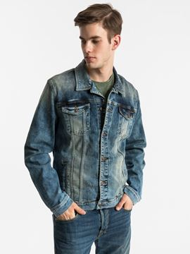 Picture of SANTINO Y BLUE HILLS WASH JACKET
