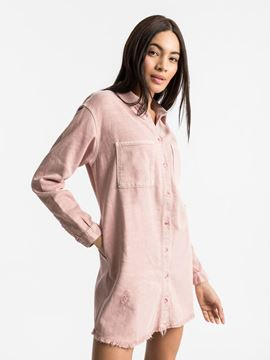 Picture of RACHEAL PINK ROSE WASH SHIRT