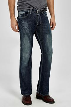 Bild von TINMAN DARK BLUE USED WASH HOSE