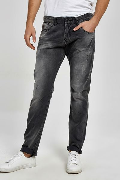 Picture of JOSHUA SIMIEL WASH TROUSERS