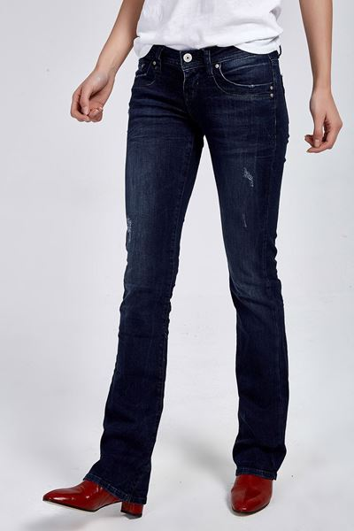 Picture of VALERIE HILLA WASH TROUSERS
