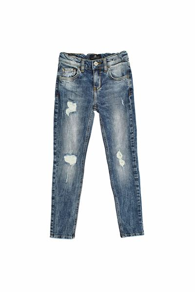 Picture of ISABELLA G FELICE WASH TROUSERS