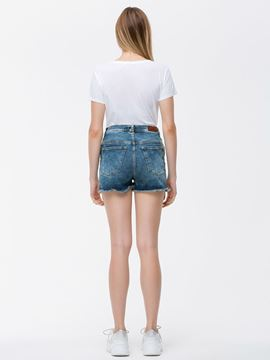 Picture of LAYLA FIELD WASH SHORTS