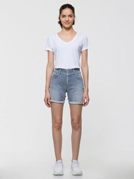 Picture of BECKY X PERA WASH SHORT