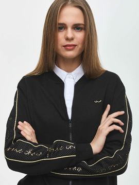 Picture of ZEPEBE CARDIGAN