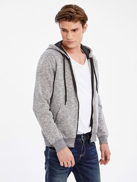 Picture of OLAMIS SWEAT SHIRT HOODY ZIP