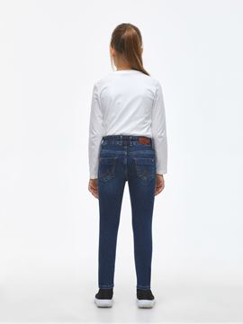 Picture of JULITA G AVIA WASH TROUSERS