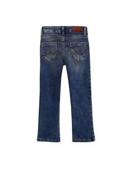 Picture of FALLON G MIRAGE WASH TROUSERS