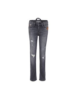 Picture of CAYLE B LITA WASH TROUSERS
