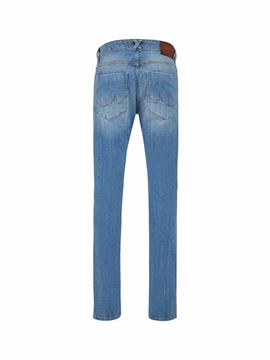 Picture of JOSHUA MUTE WASH TROUSERS