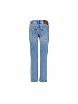 Picture of JIM B LEILANI WASH TROUSERS