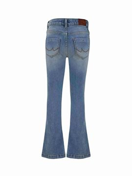 Picture of FALLON G ZINNIA WASH TROUSERS