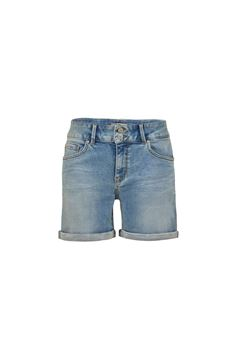 Picture of BECKY X ZINNIA WASH SHORT