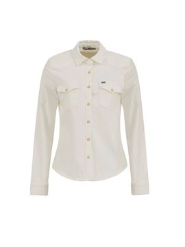 Picture of LUCINDA MARSHMALLOW WASH SHIRT