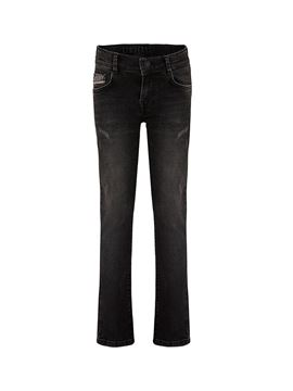 Picture of NEW COOPER B NOIR WASH TROUSERS