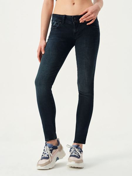 Picture of MOLLY LORINA WASH TROUSERS